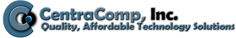 CentraComp, Inc. Logo