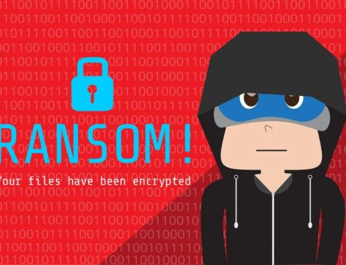Increased Ransomware Activity – Email Best Practices