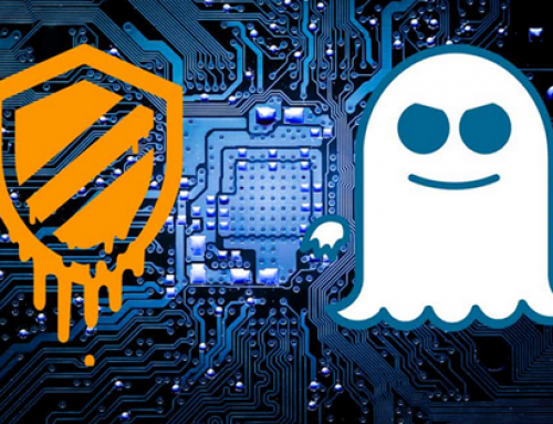 Spectre and Meltdown – A Brief Explanation
